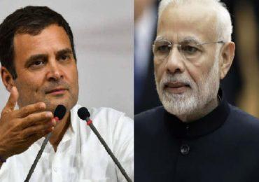 भाजपनं खोटेपणाचाही संस्थात्मक प्रचार केला, यामुळे देशाला मोठी किंमत मोजावी लागेल : राहुल गांधी