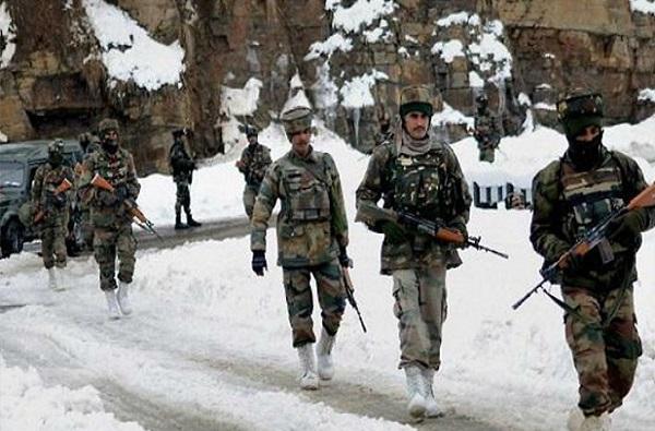 Indian Special Force | पाकिस्ताननंतर टार्गेट चीन, 'सर्जिकल स्ट्राईक'ची स्पेशल फोर्स पुन्हा रणांगणात