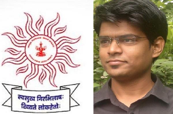 MPSC चे गुणवंत | कळंब ते दिल्ली व्हाया मुंबई, निवृत्त कंडक्टरचा मुलगा रवींद्र शेळके मागासवर्गातून प्रथम