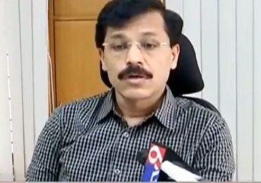 Tukaram Mundhe Exclusive | मला तुकाराम महाराजांच्या नावावर कलंक म्हणाऱ्यांना काय उत्तर देऊ? : तुकाराम मुंढे