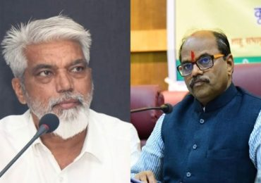 Dada Bhuse   शेतकरी बनण्याची नौटंकी! दादा भुसेंची धाड पूर्णपणे मॅनेज, माजी कृषीमंत्र्यांचा आरोप