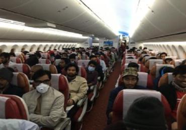 वंदे भारत मिशन, जगभरातील 16 हजारांहून अधिक नागरिक मुंबईत दाखल, आणखी 49 विमानं भरुन येणार