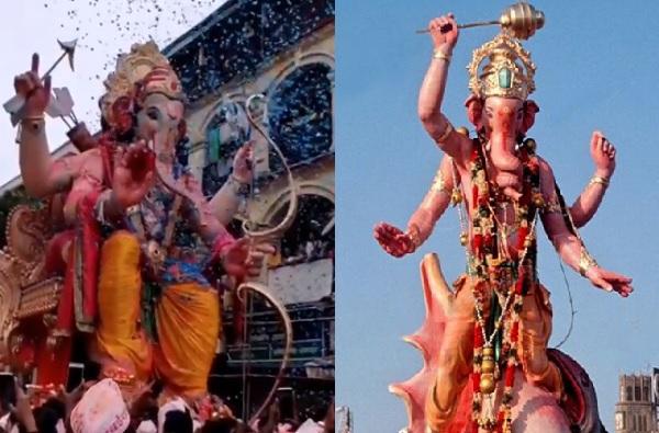 Ganeshotsav: भक्तांना मंडपात प्रवेश नाही, 10 कार्यकर्त्यांनाच परवानगी, गणपती मंडळांसाठी काटेकोर नियमावली