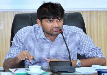 नवी मुंबईत 'मिशन ब्रेक द चेन', पालिका आयुक्त अभिजीत बांगर यांचा उपक्रम