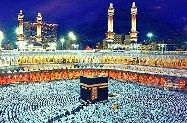 Haj Yatra 2020   यंदा भारतीयांना हज यात्रेची संधी नाही, फक्त सौदीतील यात्रेकरुंना परवानगी