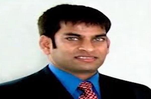 IAS Vijay Singhal