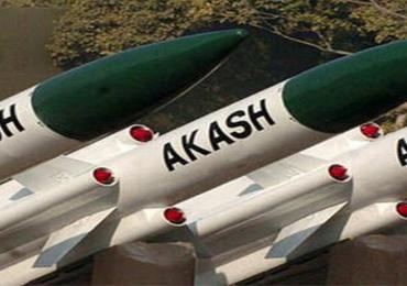 भारताकडून लडाखमध्ये 'आकाश' क्षेपणास्त्र तैनात, चीनला जशास तसं उत्तर देण्यासाठी शस्त्रसज्जता