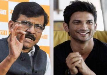 ... तर मी सुशांत सिंह आत्महत्या प्रकरणी माफी मागेन : संजय राऊत
