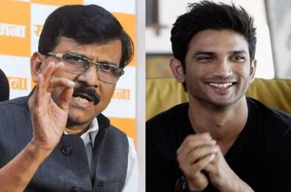 … तर मी सुशांत सिंह आत्महत्या प्रकरणी माफी मागेन : संजय राऊत