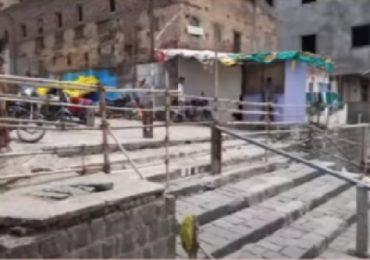 Pandharpur | आषाढी यात्रेच्या तोंडावर पंढरपुरात 'कोरोना'ग्रस्त रुग्ण, प्रदक्षिणा मार्गावरील काही भाग सील