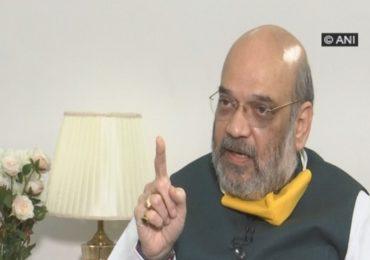 Amit Shah | 1962 ते आजच्या घडामोडी, संसदेत दोन हात करुया, अमित शाहांचे राहुल गांधींना खुले आवाहन