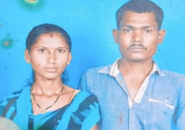 अहमदनगरमध्ये विहिरीत उडी मारुन पतीची आत्महत्या, पतीला वाचवताना पत्नीचाही मृत्यू