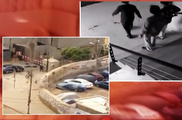 Karachi Terror Attack : पाकिस्तानात दहशतवादी हल्ला, स्टॉक एक्सेंजमध्ये अंधाधुंद गोळीबार