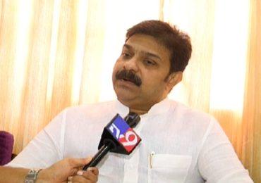 मुंबईतील दयनीय अवस्थेला मुख्यमंत्री जबाबदार, निर्णय घेण्यास सरकार अपयशी : प्रसाद लाड