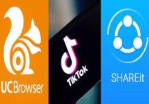 Chinese Apps | निर्णयाच्या दुसऱ्याच दिवशी अंमलबजावणी, Tik Tok, Helo सह 59 चिनी अॅप अखेर  बंद