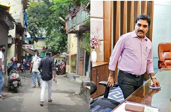 Navi Mumbai | कोरोनामुक्तीचा 'तुर्भे पॅटर्न' संपूर्ण नवी मुंबईमध्ये, पालिका आयुक्त स्वतः मैदानात
