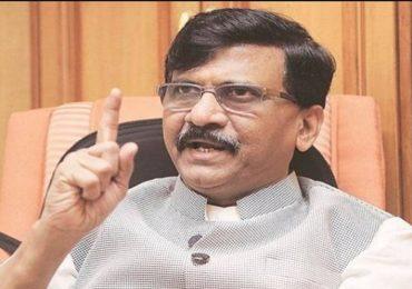 Jai Bhavani Jai Shivaji | छत्रपती शिवरायांच्या वंशजांचा दिल्ली दरबारी अपमान, भाजपचं तोंड बंद का? : संजय राऊत