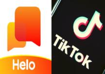 Chinese Apps | अॅप बंदीच्या पावलांनी चीनची नाकाबंदी, सोशल मीडियातून चिनी सिन्ड्रोम संपण्यास सुरुवात?
