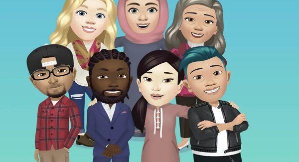 Facebook Avatars Feature | फेसबुकवर तुमचा अॅनिमेटेड अवतार कसा बनवाल?