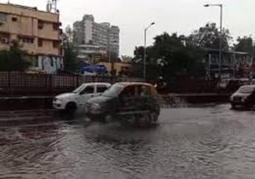 Mumbai Rains Live Update | मुंबईसह उपनगरात तुफान पाऊस