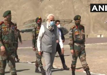 PM Modi in Leh | पंतप्रधानांचा लेह-लडाख दौरा, नरेंद्र मोदी यांच्या भेटीचे 10 महत्त्वाचे मुद्दे