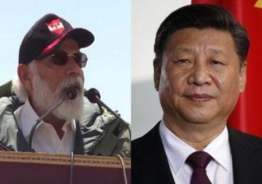 चीनची 10 हजार भारतीयांवर पाळत, आजी-माजी 5 पंतप्रधान, 12 मुख्यमंत्री, 350 खासदारांचा समावेश