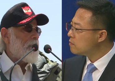 China on PM Modi Leh Visit | पंतप्रधान नरेंद्र मोदी यांच्या लेह-लडाख दौऱ्यावर चीनची पहिली प्रतिक्रिया
