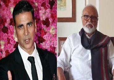 अक्षय कुमारच्या हेलिकॉप्टर दौरा वादावर मंत्री छगन भुजबळांकडून पडदा