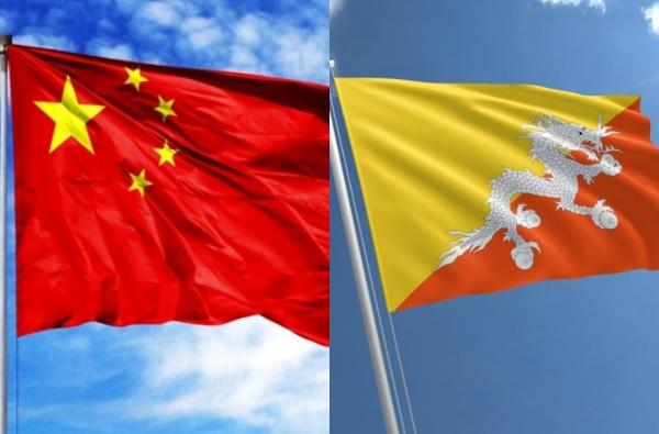 चीनने भूतानलाही डिवचले, सीमा वादावर कुणीही तिसऱ्या पक्षाने हस्तक्षेप न करण्याची भाषा