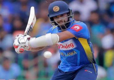 Kusal Mendis | कारखाली चिरडून वृद्धाचा मृत्यू, श्रीलंकन क्रिकेटपटू कुसल मेंडिसला अटक