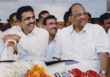 Guru Purnima | शरद पवारांमध्ये विकासाचा ध्यास, माझ्या जडणघडणीत त्यांचे मोठे योगदान : जयंत पाटील