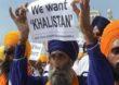 खलिस्तानची मागणी करत जनमताचा डाव, केंद्र सरकारकडून 40 वेबसाईटवर बंदी