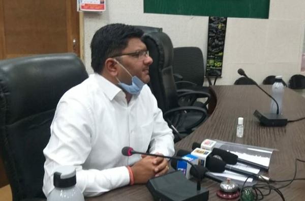 UGC | विद्यापीठ परीक्षांबाबत यूजीसीचे नवे निर्देश; उच्च व तंत्र शिक्षण राज्यमंत्री म्हणतात...