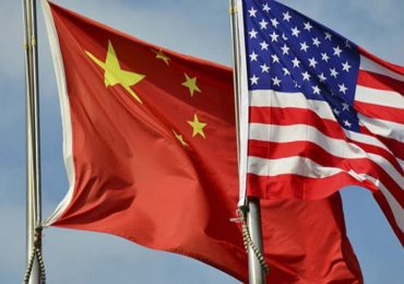 चीनविरोधात 9 देशांची एकजूट, अमेरिकेची आक्रमकता, युद्धाचे संकेत?