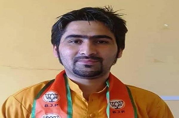 Jammu and Kashmir | भाजप नेते वसीम बारी यांची हत्या