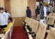 सारथीच्या बैठकीत मराठा समाज समन्वयकांचा गोंधळ, संभाजीराजेंना मंचाखाली बसवल्याने वाद