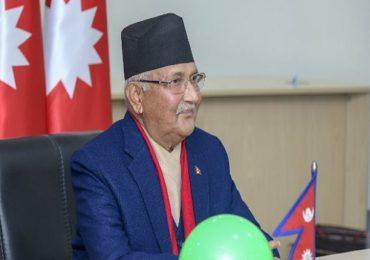 नेपाळमध्ये भारतीय न्यूज चॅनल बघण्यास बंदी, सरकार आणि पंतप्रधानांच्या गैरप्रचाराचा आरोप