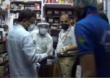 मंत्री राजेंद्र शिंगणे यांची मेडिकलवर धाड, 'रेमडेसिवीर'चा काळाबाजार रोखण्यासाठी धडक
