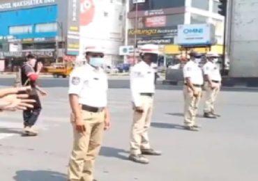Pune Police | कोरोनाच्या पार्श्वभूमीवर पुणे पोलिसांची कडक कारवाई, 24 तासात 1,965 कारवाया
