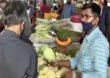 Pune Lockdown | पुण्यात पाच दिवस दूध, औषधांशिवाय सर्व बंद, भाजी खरेदीसाठी झुंबड