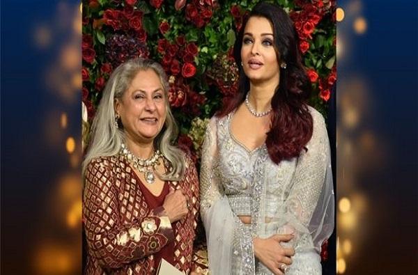Bachchan Family Corona report: जया बच्चन, ऐश्वर्या राय बच्चन आणि आराध्याचा कोरोना अहवाल निगेटीव्ह