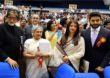 LIVE: Bachchan Family Corona | खासदार जया बच्चन, कन्या श्वेता बच्चन-नंदा, नात नव्यानवेली यांचे रिपोर्ट निगेटिव्ह