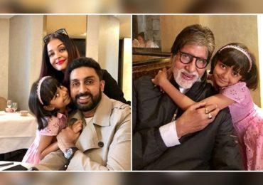 Aishwarya Rai Corona | बच्चन कुटुंब कोरोनाच्या विळख्यात, ऐश्वर्या-आराध्या यांनाही संसर्ग