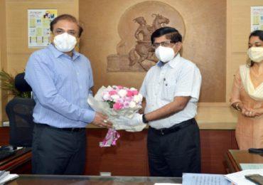 पुण्याच्या नवनियुक्त पालिका आयुक्तांनी 24 तासात पदभार स्वीकारला, विक्रम कुमार अॅक्शन मोडमध्ये