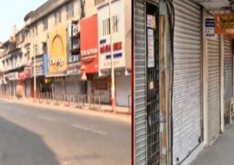 Pune Lockdown Rules | पुण्यात लॉकडाऊनची नियमावली जाहीर, काय सुरु काय बंद?