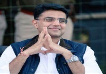 Sachin Pilot | 26 व्या वर्षी खासदार ते केंद्रीय मंत्री, गहलोत सरकारला हादरे देणारे सचिन पायलट कोण आहेत?