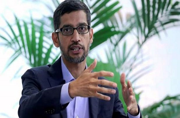 भारतात Google तब्बल 75 हजार कोटीची गुंतवणूक करणार, सीईओ सुंदर पिचाईंची मोदींसोबत बैठक