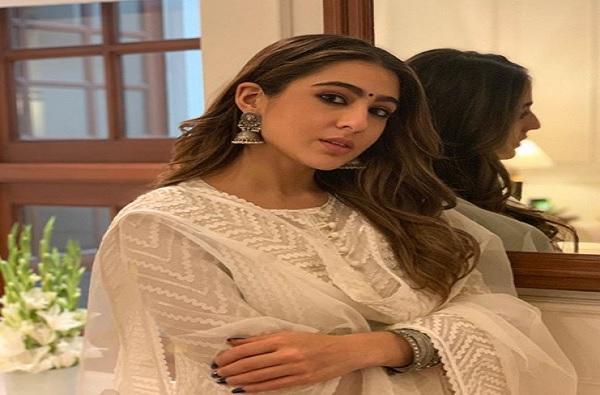 Sara Ali Khan | सारा अली खानच्या ड्रायव्हरला कोरोना, सारासह कुटुंबियांची चाचणी निगेटिव्ह