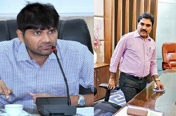 Navi Mumbai Transfer | मिसाळ यांच्या बदलीची स्थगिती मागे, बांगर नवी मुंबई पालिका आयुक्त
