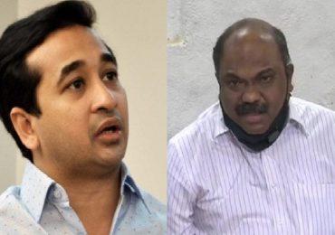 Konkan Ganeshotsav | कोकणबाबत प्रशासन-मंत्र्यांमध्ये चर्चा, अन्य कोणाला निमंत्रण नाही, अनिल परबांचं राणेंना उत्तर